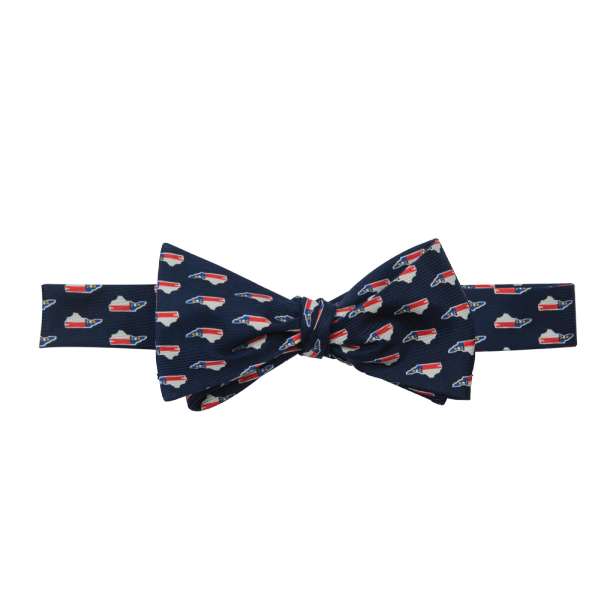 NC Traditional Navy Bow